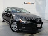 Foto venta Auto Seminuevo Volkswagen Jetta Comfortline Tiptronic (2017) color Negro Onix precio $249,000