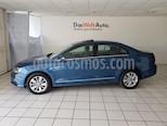 Foto venta Auto Seminuevo Volkswagen Jetta Comfortline (2017) color Azul precio $274,000