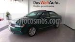 Foto venta Auto Usado Volkswagen Jetta Comfortline (2017) color Verde precio $265,000