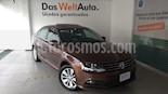 Foto venta Auto Seminuevo Volkswagen Jetta Comfortline (2017) color Bronce Metal precio $275,000
