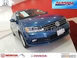 Foto venta Auto Seminuevo Volkswagen Jetta Comfortline (2015) color Azul precio $185,000