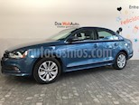 Foto venta Auto Seminuevo Volkswagen Jetta Comfortline (2018) color Azul precio $295,000