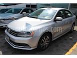 Foto venta Auto Seminuevo Volkswagen Jetta Comfortline (2015) color Plata precio $195,000