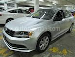 Foto venta Auto Seminuevo Volkswagen Jetta Europa 2.0 (2016) color Plata precio $195,000