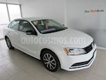 Foto venta Auto Seminuevo Volkswagen Jetta Fest Tiptronic (2017) color Blanco precio $265,000