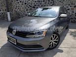 Foto venta Auto Seminuevo Volkswagen Jetta Fest (2017) color Gris precio $233,000