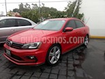 Foto venta Auto Seminuevo Volkswagen Jetta GLi Aut (2016) color Rojo precio $324,000