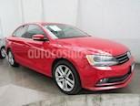 Foto venta Auto Seminuevo Volkswagen Jetta Sport  (2016) color Rojo precio $239,900