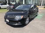 Foto venta Auto Seminuevo Volkswagen Jetta Sport  (2016) color Negro precio $239,900