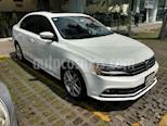 Foto venta Auto Usado Volkswagen Jetta Sportline (2015) color Blanco precio $215,000