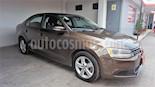 Foto venta Auto Seminuevo Volkswagen Jetta Style Active (2013) color Marron precio $164,000