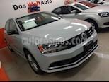 Foto venta Auto Seminuevo Volkswagen Jetta Style Tiptronic (2017) color Blanco precio $255,000