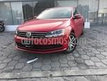 Foto venta Auto Seminuevo Volkswagen Jetta Trendline (2016) color Rojo precio $215,000