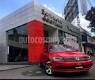 Foto venta Auto Seminuevo Volkswagen Jetta Trendline (2015) color Rojo precio $205,000