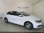 Foto venta Auto Seminuevo Volkswagen Jetta Trendline (2016) color Blanco