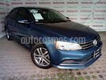 Foto venta Auto Seminuevo Volkswagen Jetta Turbo (2017) color Azul precio $265,000