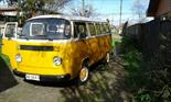 foto Volkswagen Kombi Van
