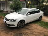 Foto venta Auto usado Volkswagen Passat 2.0 TSi Luxury (2013) color Blanco Candy precio $440.000