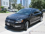 Foto venta Auto Seminuevo Volkswagen Passat 3.6L V6 FSI 4-Motion (2014) color Negro Profundo precio $220,000
