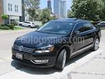 Foto venta Auto usado Volkswagen Passat 3.6L V6 FSI 4-Motion (2014) color Negro Profundo precio $220,000