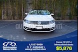 Foto venta Auto Seminuevo Volkswagen Passat CC (2014) color Blanco precio $295,000