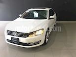 Foto venta Auto Seminuevo Volkswagen Passat DSG V6  (2013) color Blanco precio $205,000
