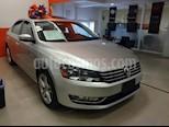 Foto venta Auto Seminuevo Volkswagen Passat DSG V6 (2015) color Plata Reflex precio $260,000