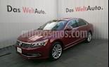 Foto venta Auto Seminuevo Volkswagen Passat DSG V6 (2017) color Rojo Ember precio $3,999,999