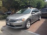 Foto venta Auto Seminuevo Volkswagen Passat SPORT LINE 5 CIL (2013) color Arena precio $184,900