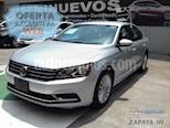 Foto venta Auto Seminuevo Volkswagen Passat Tiptronic Comfortline (2016) color Plata Reflex precio $240,000