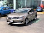 Foto venta Auto usado Volkswagen Passat Tiptronic Comfortline (2015) color Arena precio $214,900