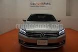 Foto venta Auto Seminuevo Volkswagen Passat Tiptronic Highline (2016) color Plata Reflex precio $275,000