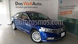 Foto venta Auto Seminuevo Volkswagen Passat Tiptronic Highline (2017) color Azul precio $379,000