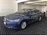 Foto venta Auto Seminuevo Volkswagen Passat Tiptronic Sportline (2016) color Azul precio $249,000