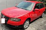 Foto venta Auto Seminuevo Volkswagen Pointer 5P Trendline BT (2009) color Rojo precio $67,000