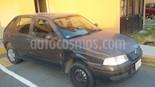 Foto venta Auto usado Volkswagen Pointer 5P (2004) color Gris Oscuro precio $33,800