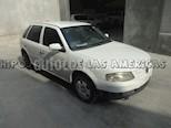 Foto venta Auto Seminuevo Volkswagen Pointer City Plus 5P Ac (2009) color Blanco precio $32,900