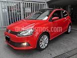 Foto venta Auto Usado Volkswagen Polo GTI 1.4L TSI (2014) color Rojo precio $235,000