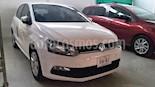 Foto venta Auto Seminuevo Volkswagen Polo Hatchback 1.6L Tiptronic (2015) color Blanco Candy precio $155,000