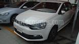 Foto venta Auto Seminuevo Volkswagen Polo Hatchback Allstar Aut (2018) color Blanco precio $228,000