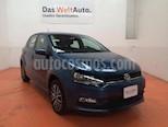Foto venta Auto Seminuevo Volkswagen Polo Hatchback Allstar (2017) color Azul Metalico precio $195,000