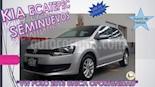 Foto venta Auto Usado Volkswagen Polo Hatchback Comfortline  (2013) color Plata precio $143,000