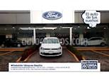 Foto venta Auto Seminuevo Volkswagen Polo 1.6L Base 4P (2017) color Blanco precio $168,000