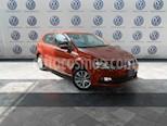 Foto venta Auto Seminuevo Volkswagen Polo 1.6L Base 4P (2018) color Naranja Metalico precio $219,000