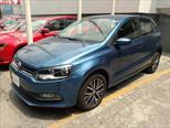 Foto venta Auto Seminuevo Volkswagen Polo 1.6L Base 5P Ac (2018) color Azul precio $200,000