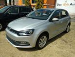 Foto venta Auto Seminuevo Volkswagen Polo 1.6L Base 5P Ac (2017) color Plata precio $210,000