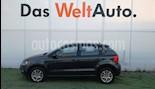 Foto venta Auto Seminuevo Volkswagen Polo 1.6L Base 5P (2018) color Gris precio $220,000