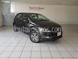 Foto venta Auto Seminuevo Volkswagen Polo 1.6L Comfortline 5P (2017) color Negro precio $204,900