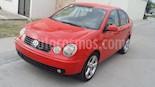 Foto venta Auto Seminuevo Volkswagen Polo 2.0L Comfortline 4P (2005) color Rojo precio $72,000