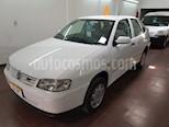 Foto venta Auto Usado Volkswagen Polo Classic 1.6 Format GNC (2005) color Blanco precio $130.000